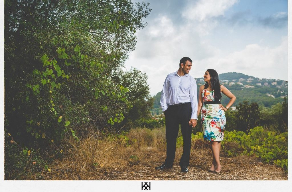 Alicante Wedding