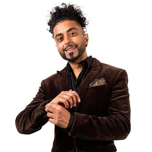 DJ Deven Musiq