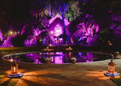 Marbella Finca La Concepcion - Destination Wedding